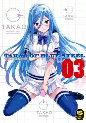 エロ 漫画 takao of blue steel